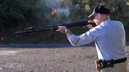 Harlow practical shooting club hullbridge and dunton essex