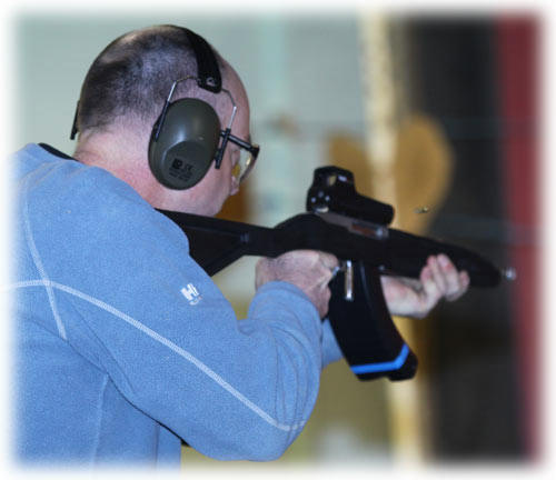 Harlow Practical Shooting Club Basildon Essex Mini Rifle